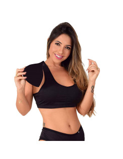 Top Fitness com Bojo Removível - FITTP013